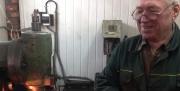 Работник в цеху