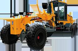 Автогрейдер XCMG GH215