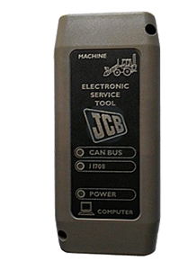 JCB Diagnostic Kit